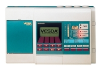 VESDA – VERY EARLY SMOKE DETECTOR