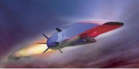 Inilah Bentuk Pesawat Tercepat di Dunia