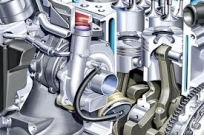 Tak Mesin Diesel (Bag. 1)