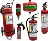 Alat Pemadam Api Otomatis, Hartindo-AF11E