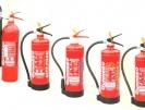 Bahan Pemadam Api (Bagian 3)