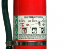 Bahan Pemadam Api (Bagian 4)