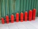 Bahan Yang Dipakai Oleh Pemadam Kebakaran (Bagian 1)