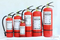 Bahan Yang Dipakai Oleh Pemadam Kebakaran (Bagian 8)