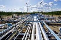 Bahan Material Baja Karbon Pipa Industri