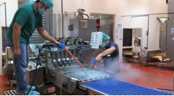 Drathon Chemical, Untuk Kebersihan Industri Anda