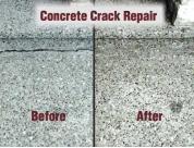 Epoxy Resin Dapat Memperbaiki Struktur Beton