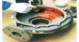 HIGH TEMP AR (Abrasion Resistant) BRUSH ON