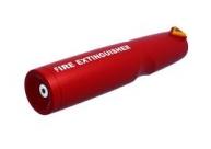 Portable Fire Extinguisher – 1 DKL