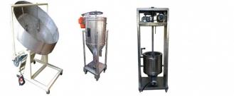 Drathon 658.01- Pelumas yang Aman untuk Mesin Pengolah Makanan