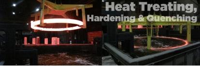 Cold Quenching Oil untuk Industri Baja dan Metal