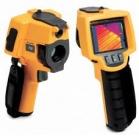 Pemeriksaan peralatan listrik dan mekanik  dengan menggunakan technology infrared (  thermal imager )