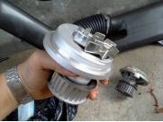 Tips Memperbaiki Pompa Baja Yang Rusak