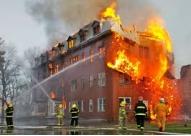 Menyesuaikan Pemadam Dengan Jenis Kebakaran (Bagian 6)