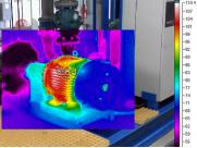 Thermal Imaging Untuk Mendeteksi Kelembaban