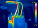 Beberapa Sistem Yang Bisa Dicek Dengan Kamera Infra Merah