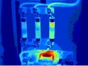 KegunaanThermal Imaging dari Kamera Infra Merah yang Efektif