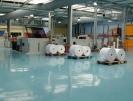 Pelapisan Epoxy pada Lantai dalam Dunia Industri