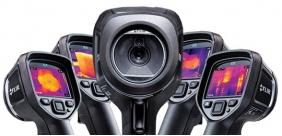 Pilihlah Kamera Inframerah yang Berkualitas Baik